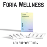 cbd suppositories for period cramps