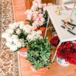 How I Did My Own Wedding Flowers With Pictures Under 400