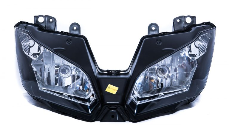 Opening up your headlight housing to install a projector retrofit kit for HIDs is always going to give you the best light. But it is not easy, cheap or quick to do. That's why the best bulb for an unmodified headlight housing is simply a better halogen bulb.