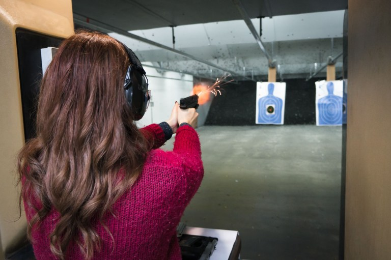 How to Teach a Friend to Shoot - Free PDF Booklet - 1