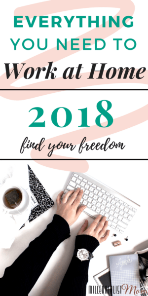 Diversify your income and start a side hustle today with these online tools. How to start a blog. Start a side hustle. make money online. Work from home. Work at home mom. easy money from home.