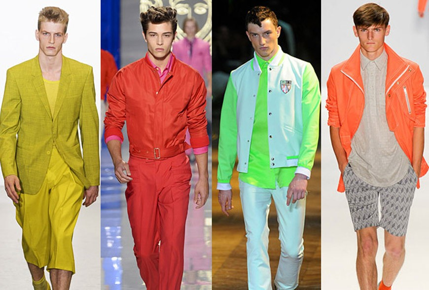 90u2019s Fashion Trends Making a Comeback. | Mahogany.