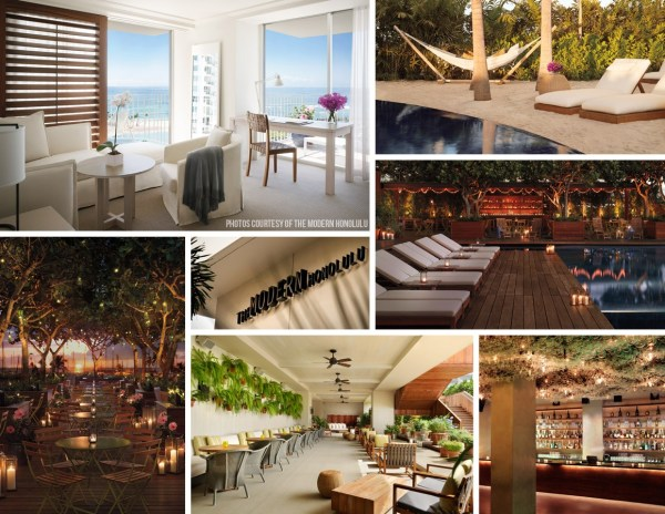 Hawaiian Values Meet Savvy Style Modern Honolulu