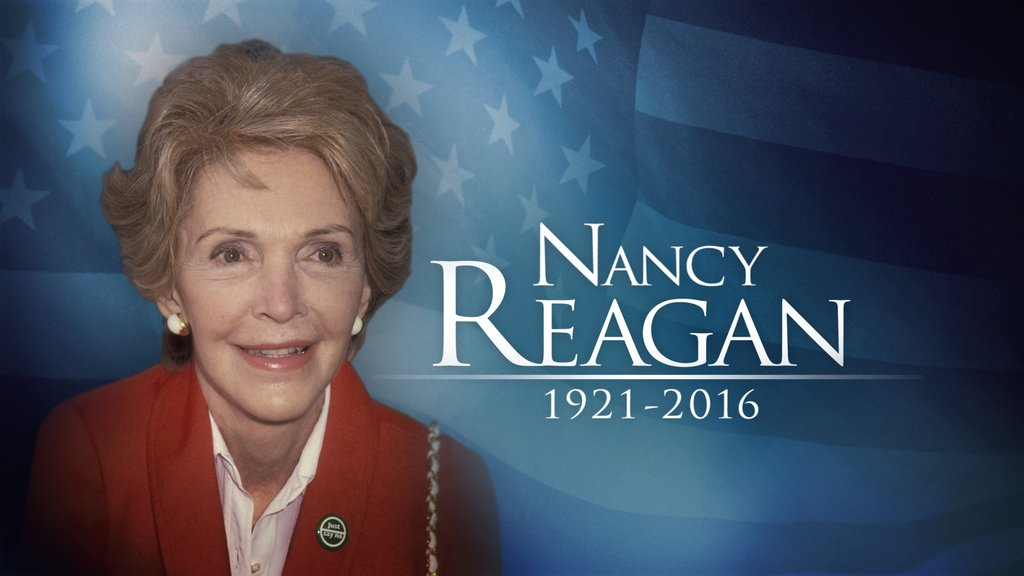 Peggy Noonan Remembers Nancy Reagan