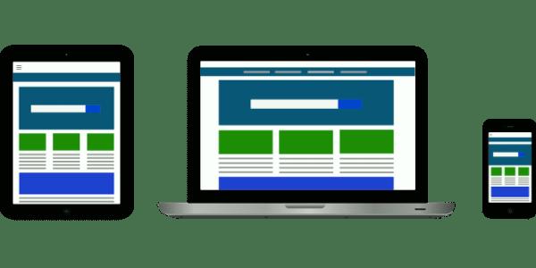 diseño web en elda responsive