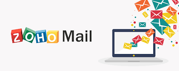 zoho mail millennials consulting