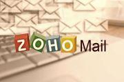 Configura tu cuenta de correo Zoho