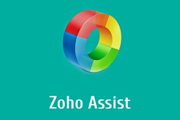 zoho-assist-millennials-consulting