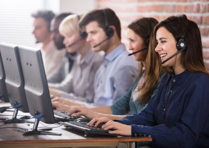 Omnichannel support is a great way to reach your customers on a variety of different platforms. From call center services, to answering emails, Millennial Services does it all.