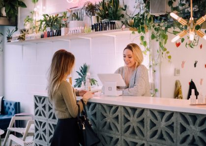 Improve customer retention rates through omnichannel marketing.