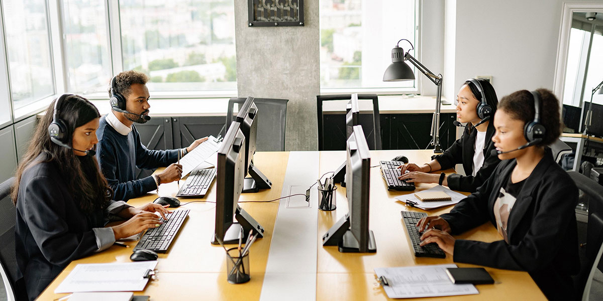 5 Keys To Building Out A Successful Call Center Infrastructure