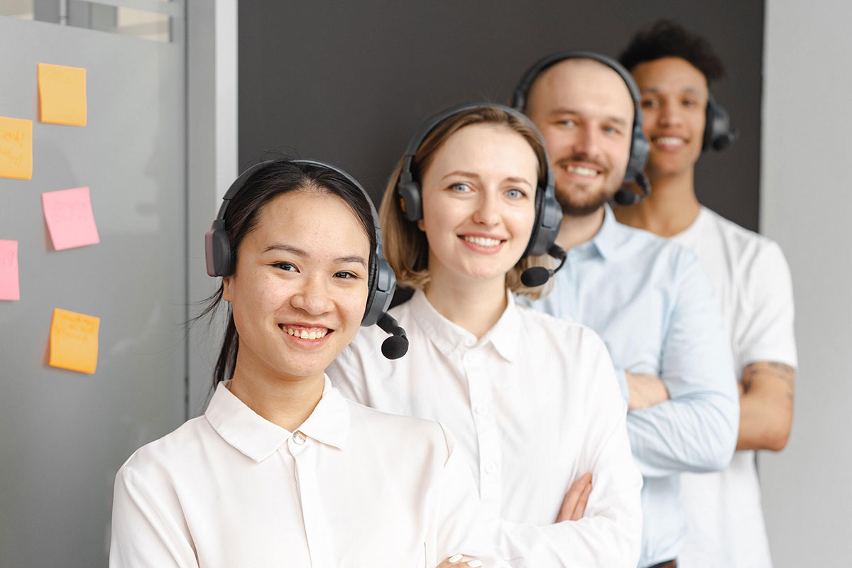 Delight Customers With Help From A Dedicated Account Management Call Center Provider