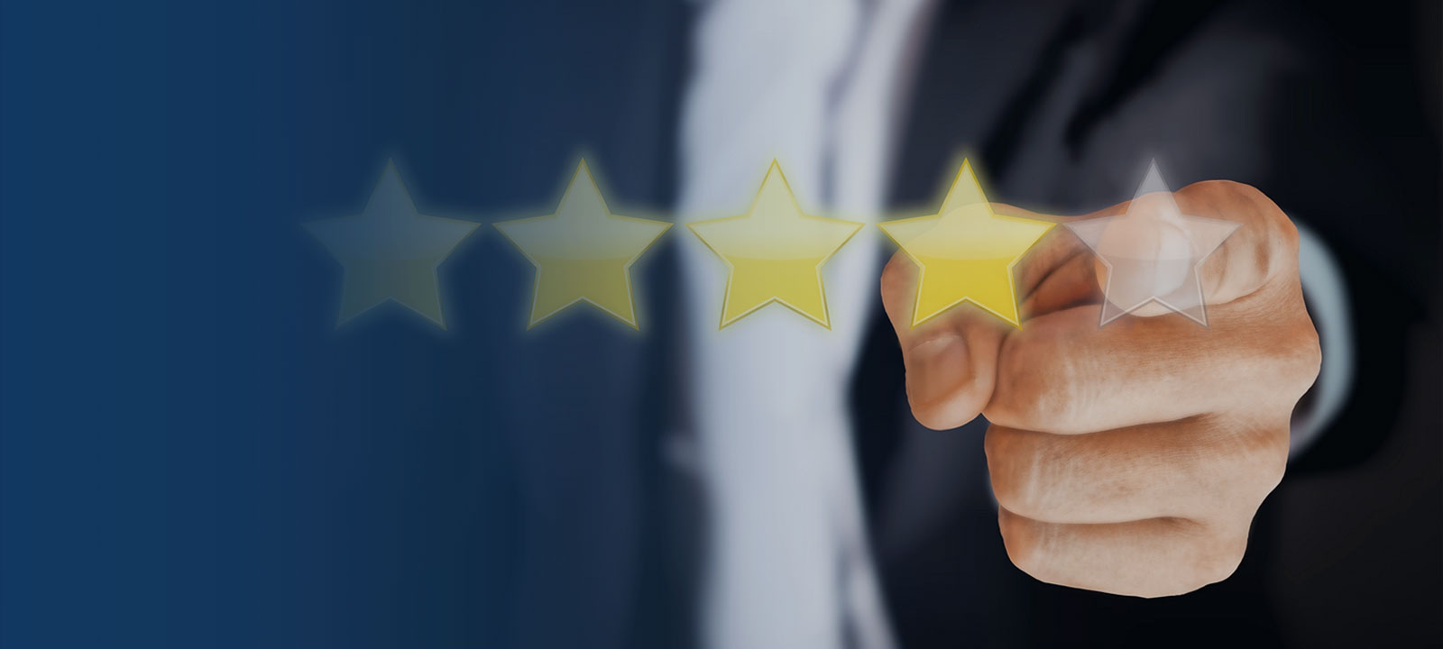 Grow Your Client Base With Local Ratings & Reviews
