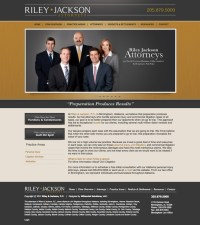 Alabama Personal Injury Attorney | View Design
