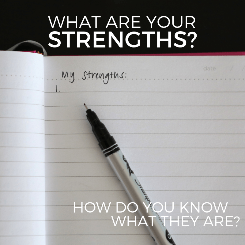 How Do You Know What Your Strengths Are? | Millennials with Meaning