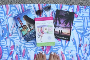 11 Christian Fiction Beach Reads for Summertime | Millennials with Meaning