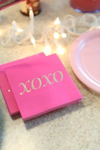 How to Throw a Galentine's Day Party | Millennials with Meaning