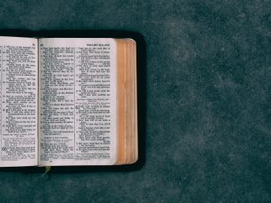 How to Read Through the Whole Bible in a Year | Millennials with Meaning