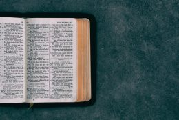 How to Read Through the Whole Bible in a Year