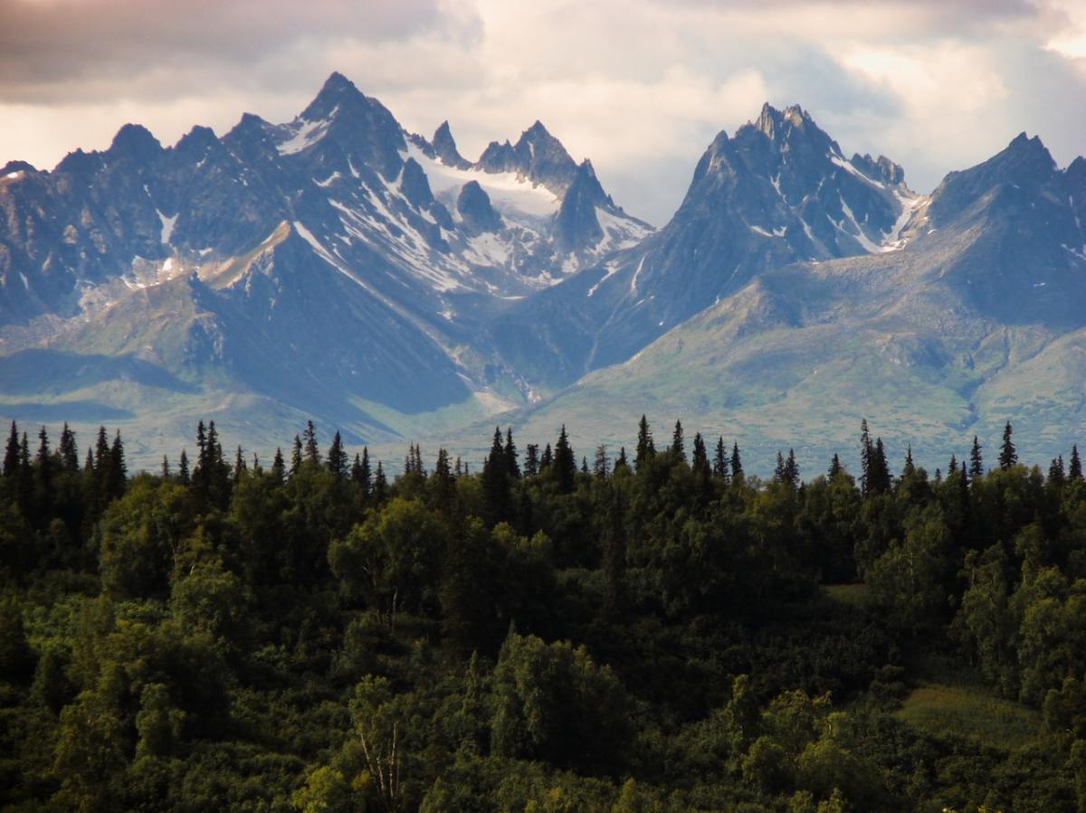 What Growing Up in Alaska Taught Me About Personal Finance
