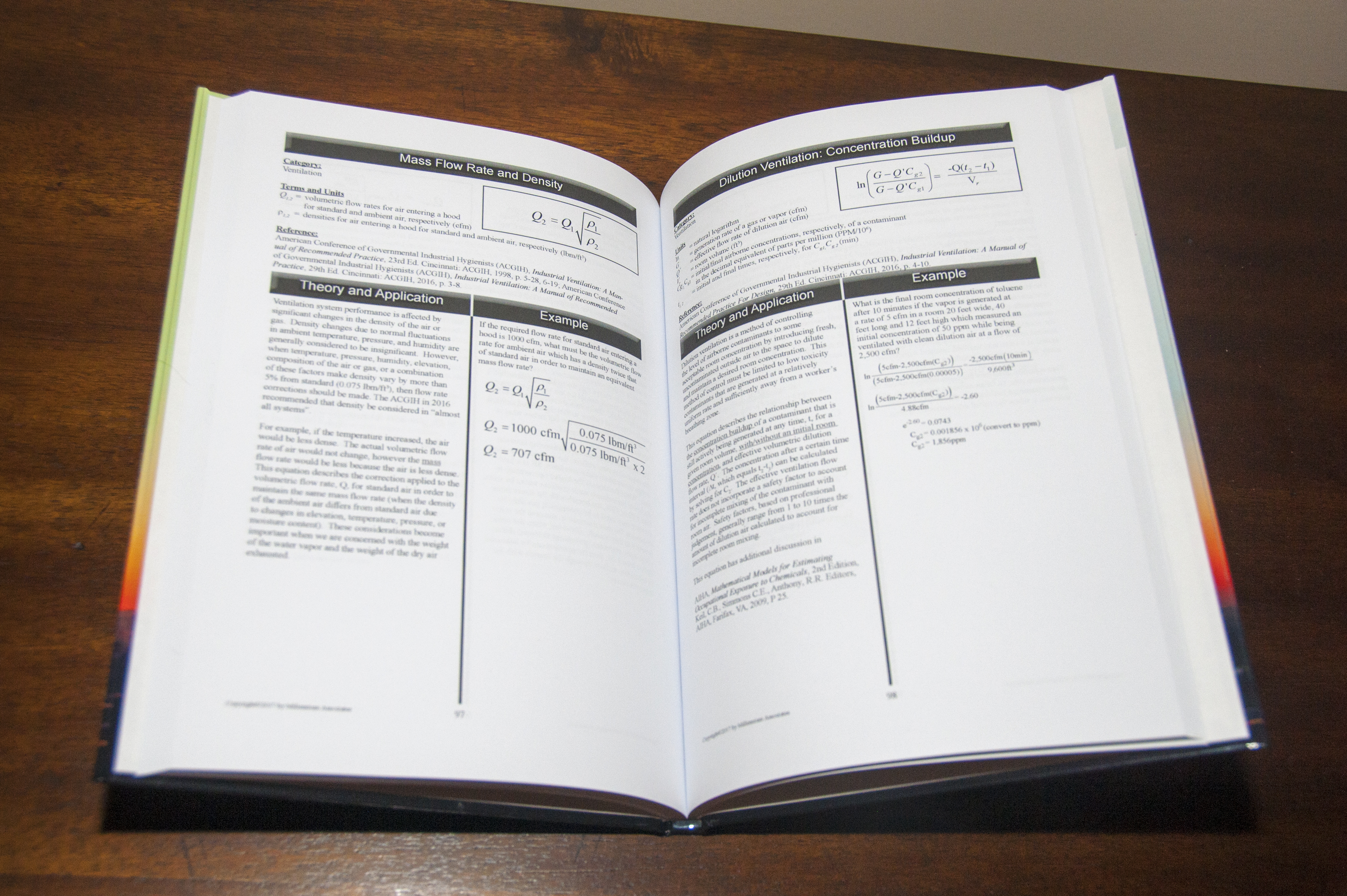 Cih roh csp asp formulas quantitativel reference book intuitive easy to use layout 1betcityfo Choice Image