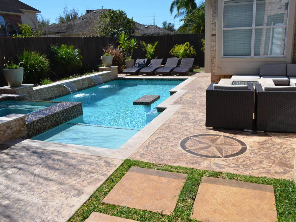 Image Result For Katy Pool Builders