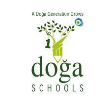 Doga Schools New Logo
