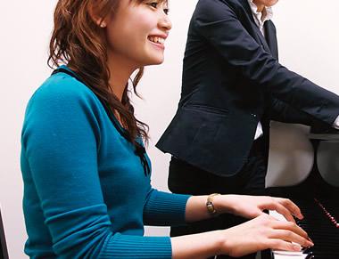 大人(高校生以上)のピアノ