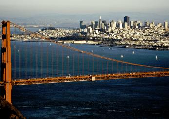 San Franciso Bay