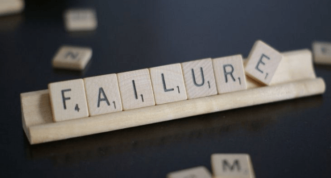 Why Do Startups Fail?