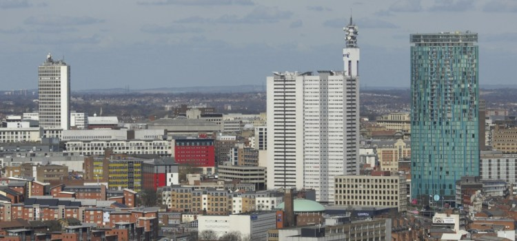 The Power of Industry Clusters in Regional Development