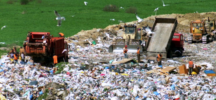 Getting the Best Value Out of Household Waste