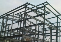 Steel Frame Buildings - Miller Construction