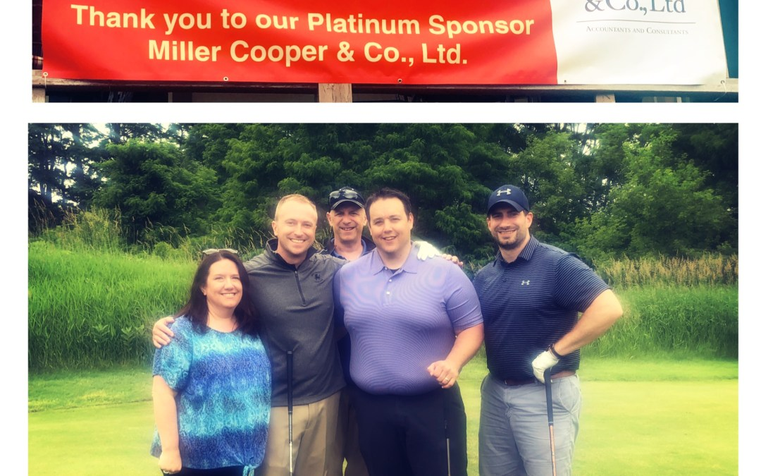 Miller Cooper Is a Platinum Sponsor of the Rabine Group Foundation