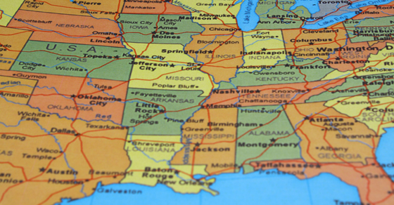 When Nonprofits Need to Register in Multiple States