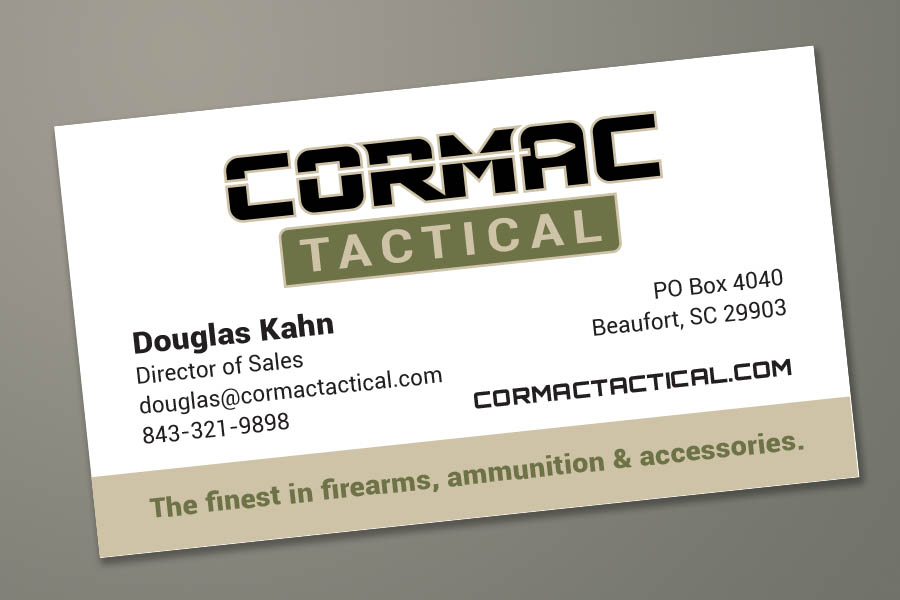 cormacbusinesscard