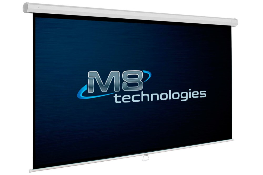 M8 Technologies Keynote Presentation