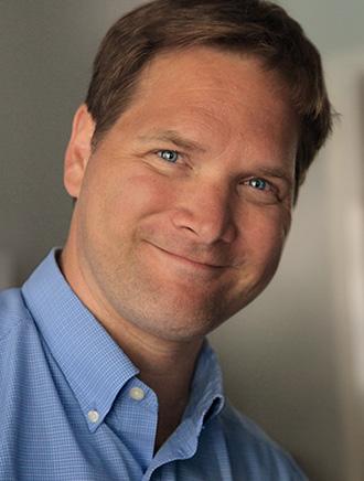 Photo of Aaron - graphic design capitano, marketing guru, and owner at Miller Design & Marketing