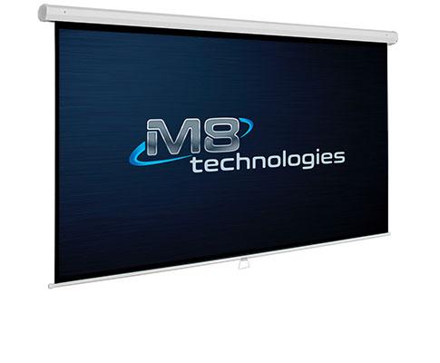 M8 Slideshow Design