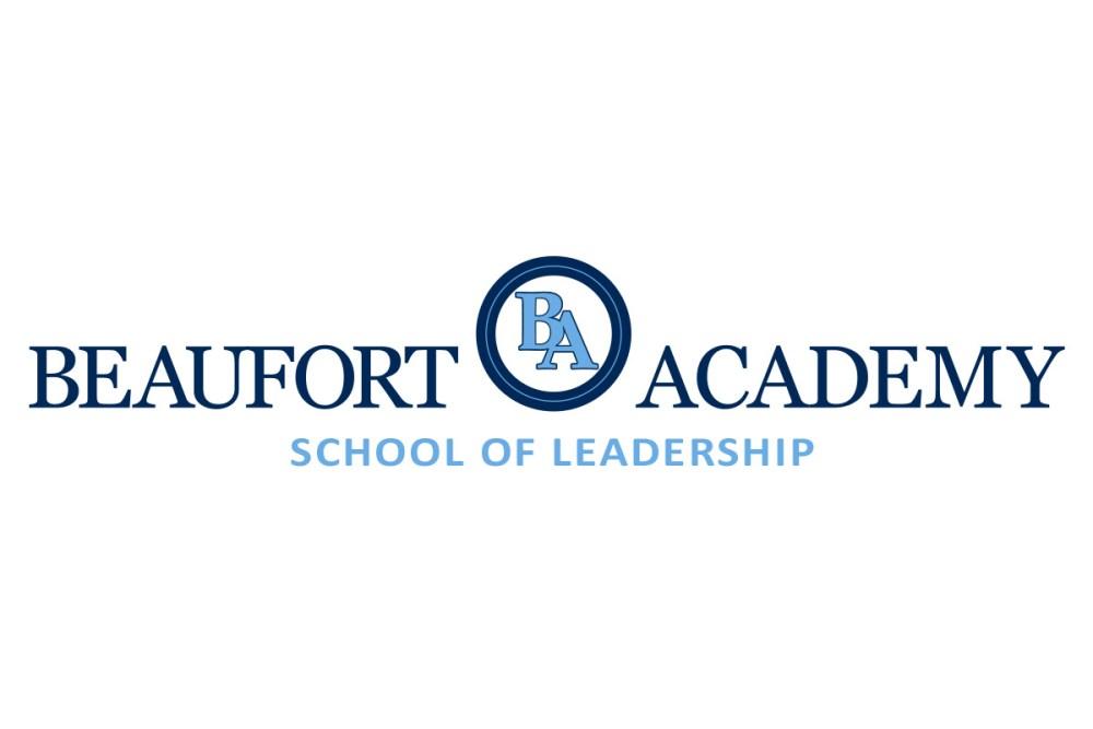 Logo design for Beaufort Academy