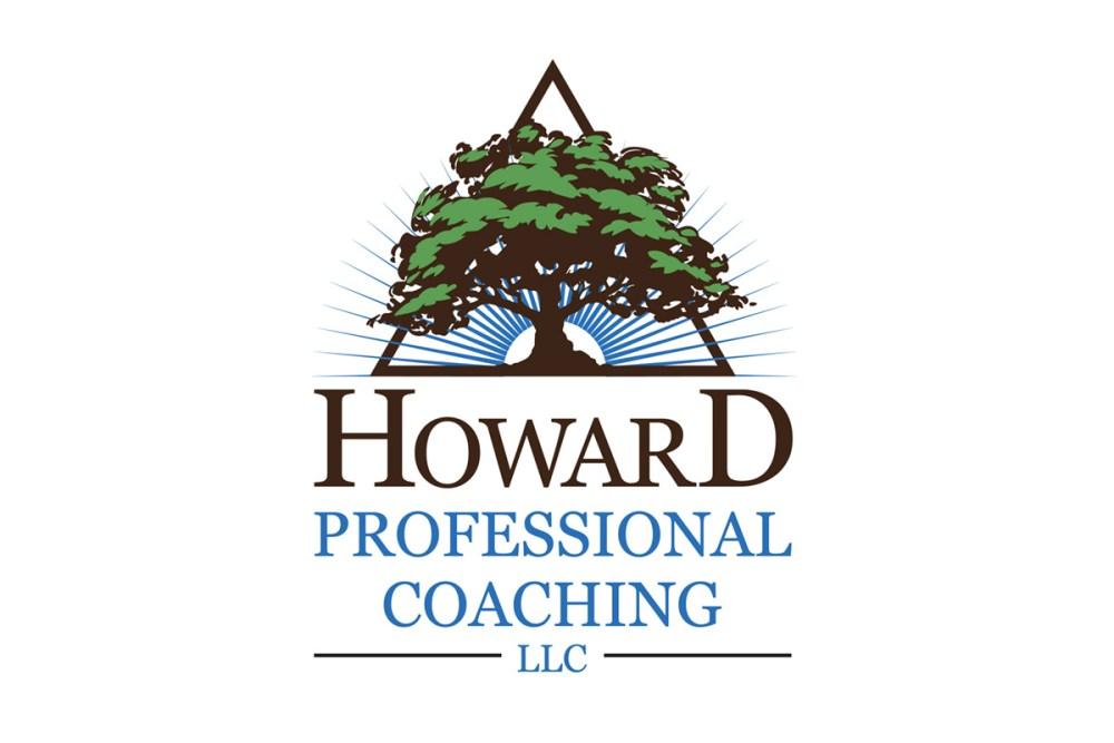 Logo Design for Howard Professional Coaching