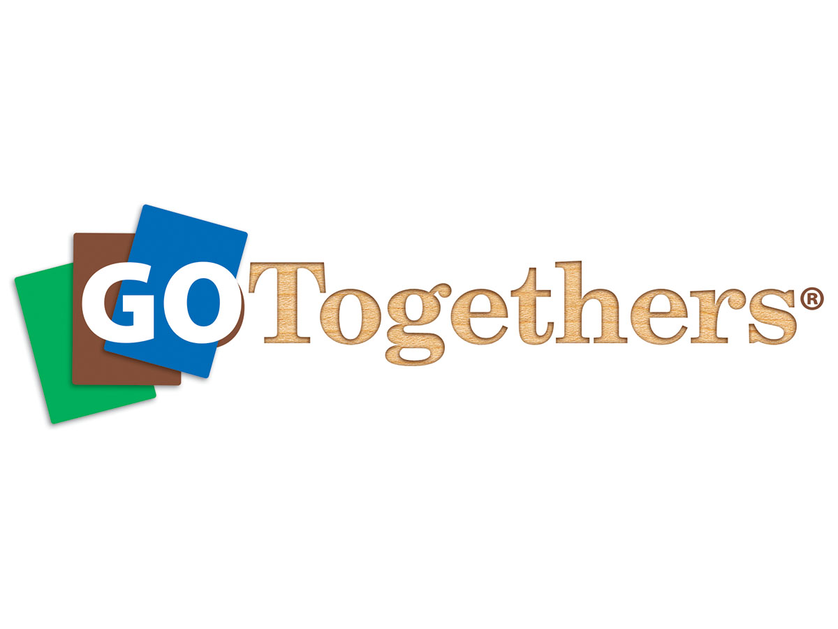 Go Togethers Furniture Line logo design