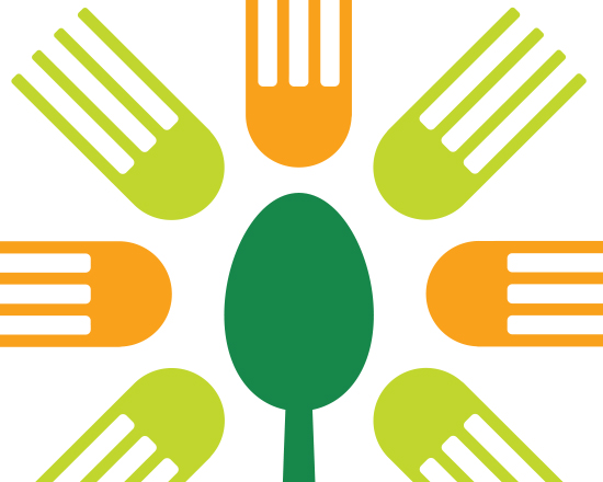Chester County Food Bank Logo