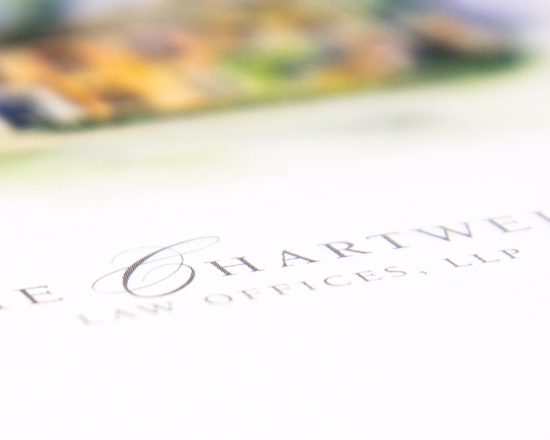Chartwell Marketing Materials