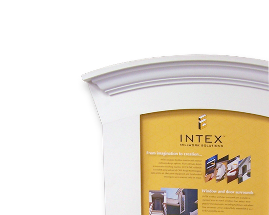 INTEX Millwork Solutions
