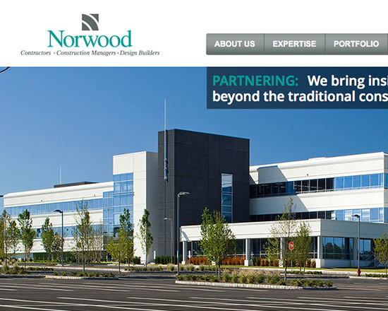 Norwood Company Website