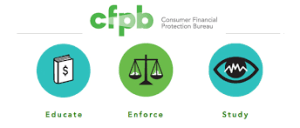 consumer financial protection bureau logo for guardian role article