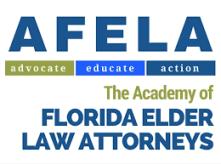 elder law attorney afela logo