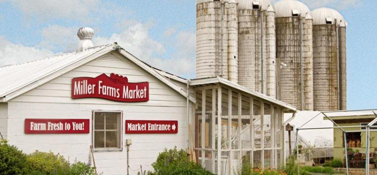 Miller Farms Market