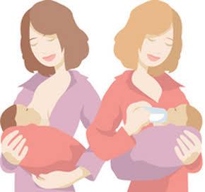 Failing at breastfeeding